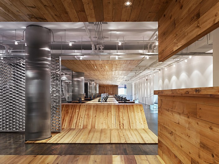 Red Bull Canada Head Office Expansion