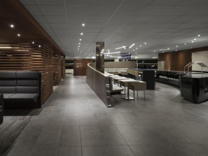 Air France / KLM Lounge