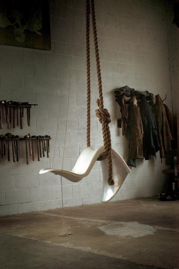 Swinger auction